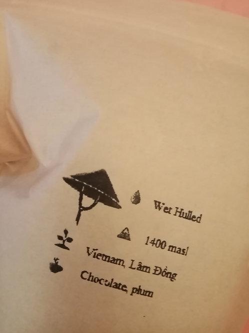 VU COFFEE VIETNAMESE BLEND