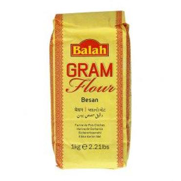 BALAH GRAM FLOUR 1KG