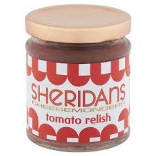 SHERIDANS TOMATO RELISH