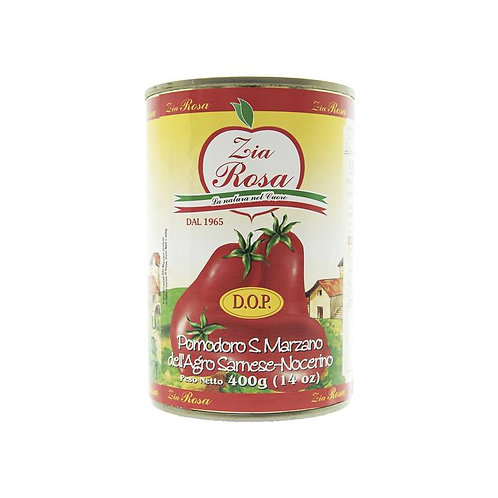ZIA ROSA D. O. P Tomatoes