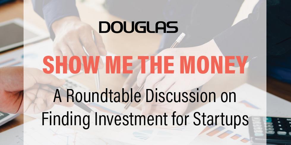 Webinar Registration: Show Me The Money Roundtable Discussion