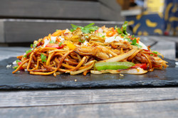 Chow-Mein Side