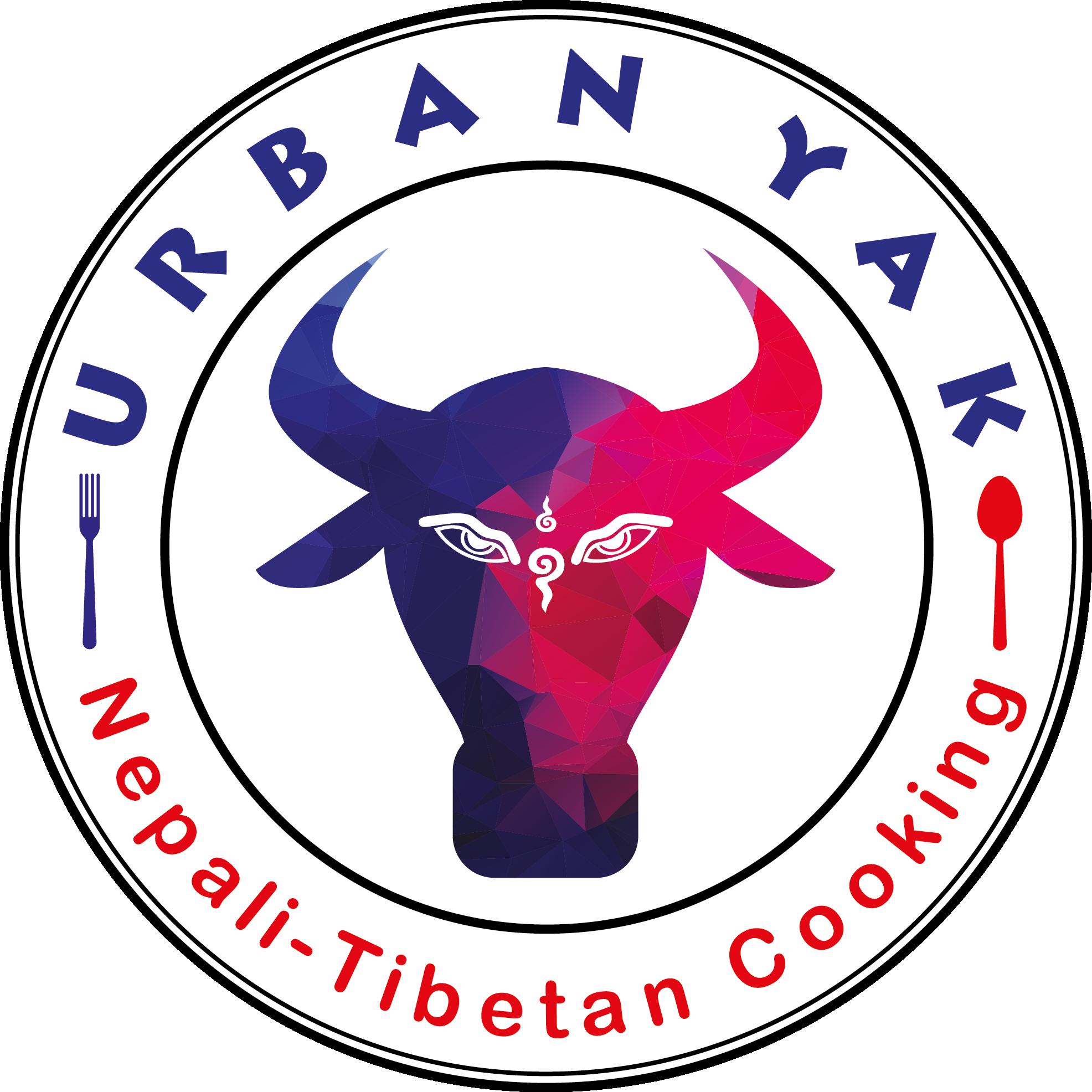 Urban Yak Logo