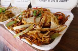 Chow-Mein