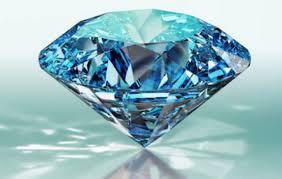 The Diamond Rule