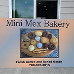 Mini Mex Bakery
