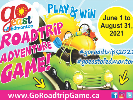 Road Trip Adventure Game