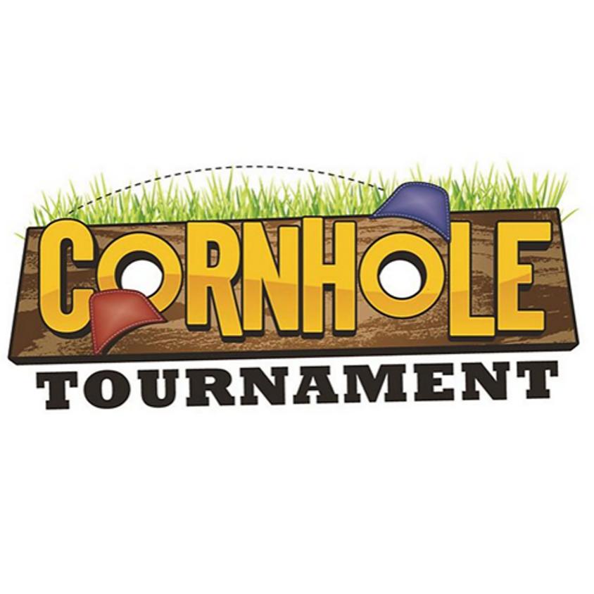 Fundraiser- Cornhole Tournament
