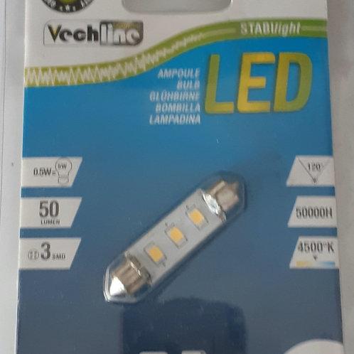 Vechline LED Bulb 42mm 5w