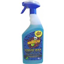 Mudbuster Liquid Wax