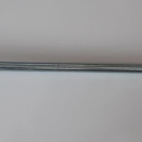 Rock Peg with Plastic Hook - 25cm