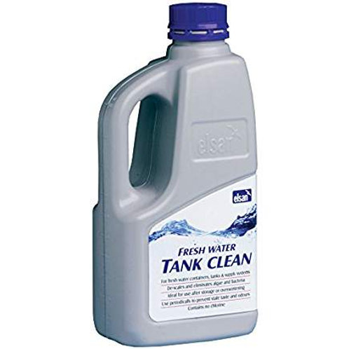 Elsan Fresh Water Tank Clean 1L