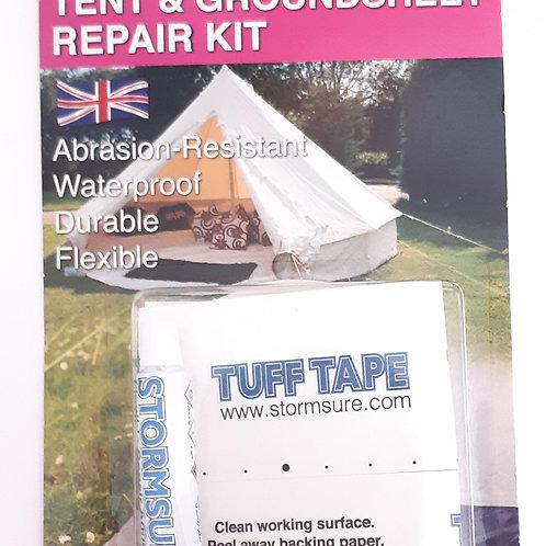 Stormsure Tent & Groundsheet Repair Kit
