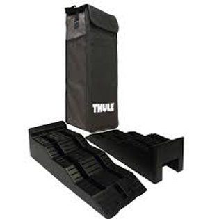 Thule Levelers with Bag