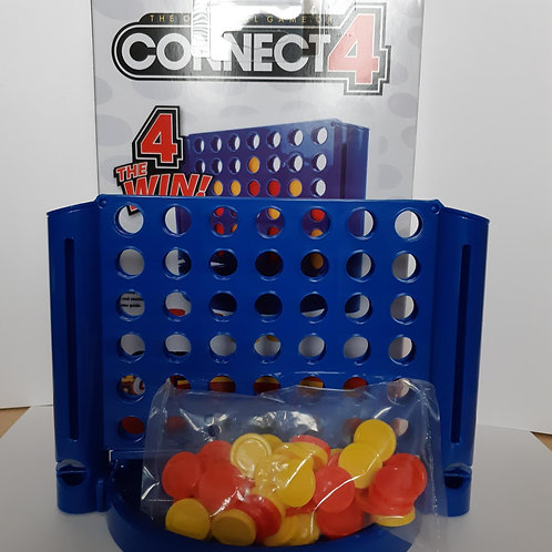 Grab and Go Connect Four