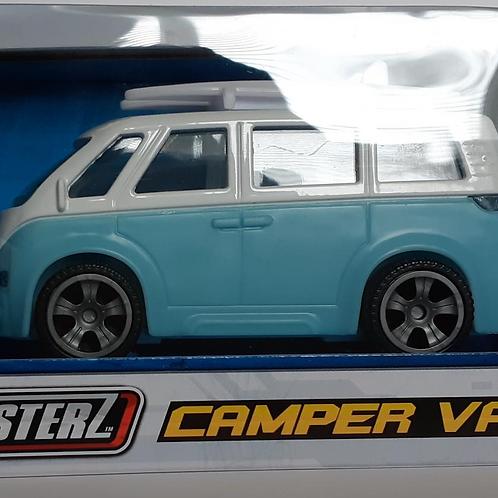 Teamsterz Camper Van Blue