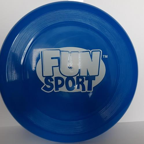 Fun Sport Skimmer Disc Blue