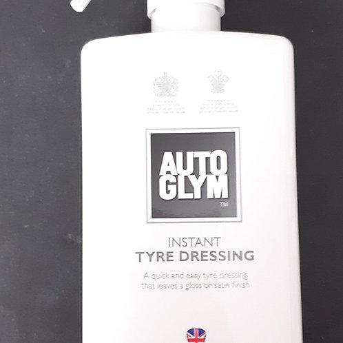 Autoglym Instant Tyre Dressing 500ml