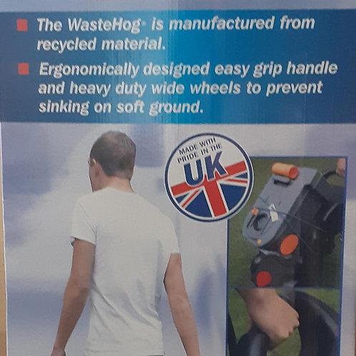 Leisurewize 46L Waste Hog