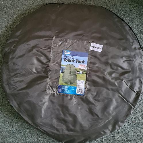 Leisurewize Pop-up Toilet Tent