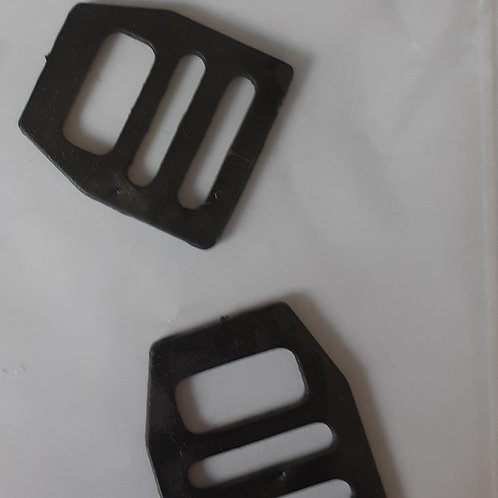 Towing Mirror Replacement Buckles
