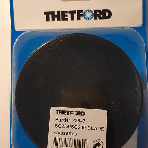 Thetford C2/3/4 and C200 Blade - PartNo: 23847