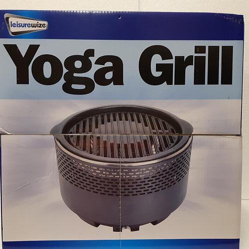 Leisurewize Yoga Grill