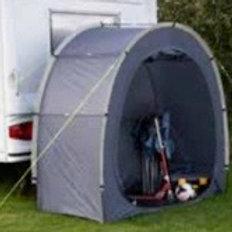 Maypole Caravan/Motorhiome Tidy Tent MP9518