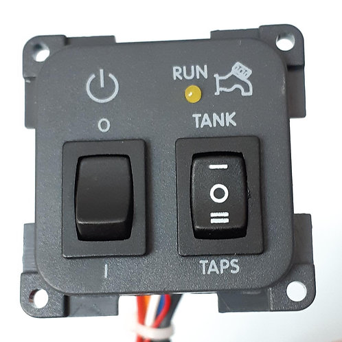 CBE 12v + Pump Switch (Taps) 200290