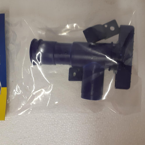 Blue 28mm Drainage Tap - Food Safe - Fresh Water