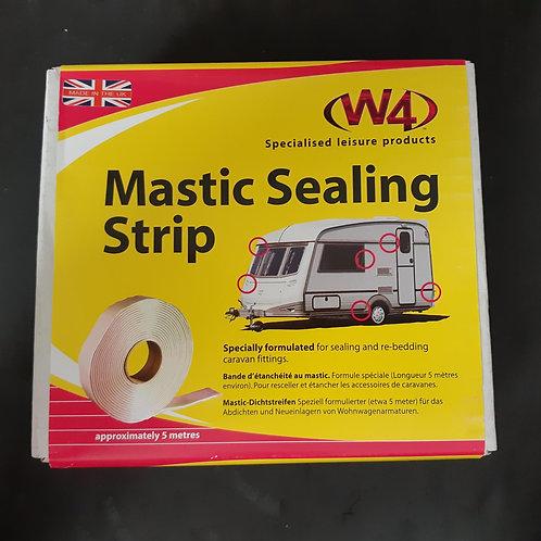 W4 32mm x 5m Mastic Sealing Tape