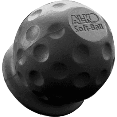 AL-KO Soft Ball (Black)