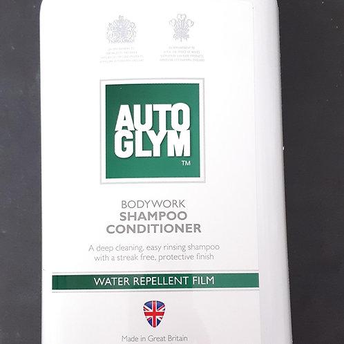 Autoglym Bodywork Shampoo Conditioner 1L