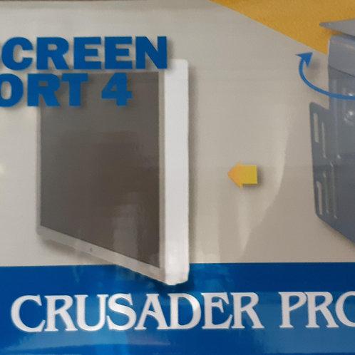Crusader Flatscreen Support 4