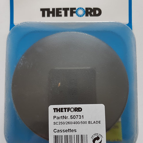 Thetford Cassette Blade part number 50731