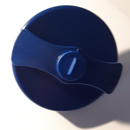 FAWO Water Filler Cap (with Zadi Housing)