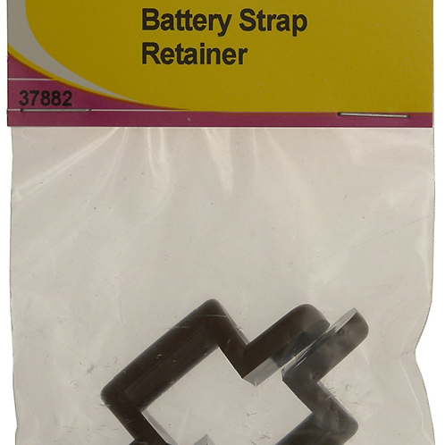 W4 Battery Strap Retainer