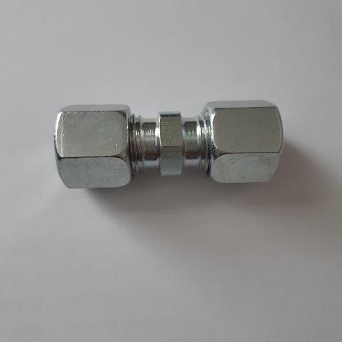 Truma Straight Union G8 for Gas Pipe