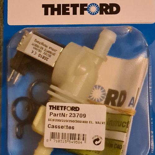 Thetford SC200/220/250/260/400 Electric Valve -  23709