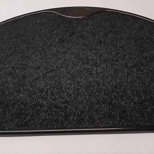 Entrance Mat & Tray CA650 - Black