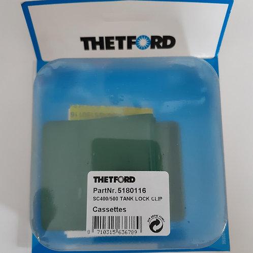 Thetford Tank Lock Clip part no: 5180116