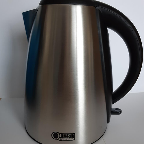 Cordless Stainless Steel Kettle 1.8L (Stainless Steel)