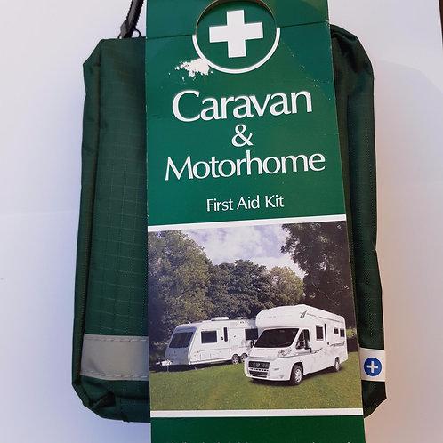 Caravan & Motorhome First Aid Pouch