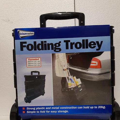 Folding Trolley/Shopping Trolley