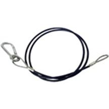 BPW Breakaway Cable (Caribina to Loop)