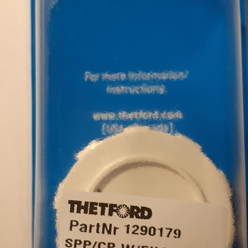 Thetford Water Fill Cap - White Part No: 1290179