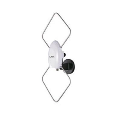 Avtex STH3000 12/24v High Gain Digital Aerial