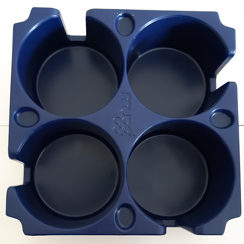 muggi tray - Blue