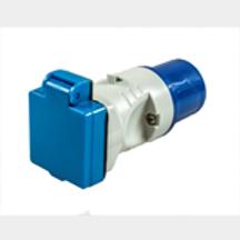 16amp plug to 13amp socket
