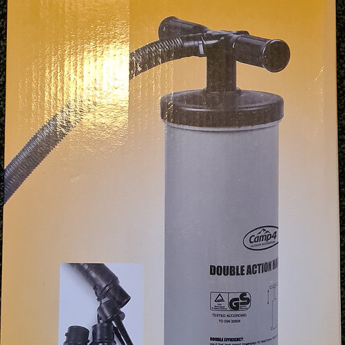Camp4 Double Action Hand Pump